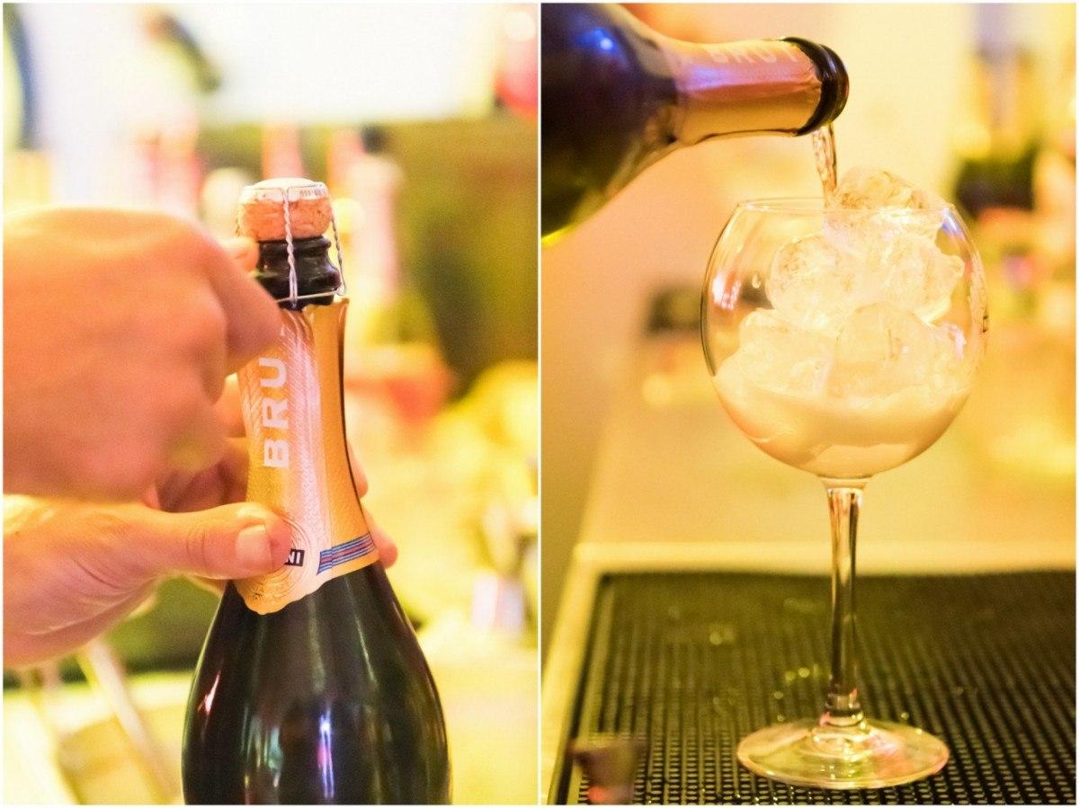 Tips & tricks voor het perfecte glaasje bubbels!