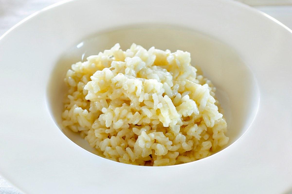 hoe bak je rijst