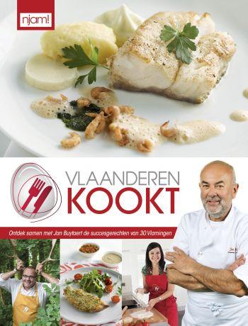 Vlaanderen kookt!